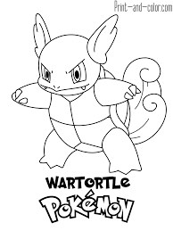 coloring pages pokemon coloring pages print and color com
