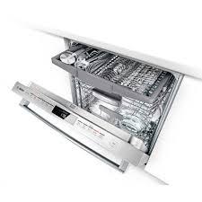 bosch 500 dishwasher. Brilliant Bosch Bosch 500 SERIESBar Handle BuiltIn Dishwasher To S