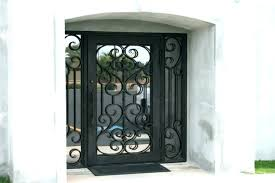 beveled glass doors glass door with sidelights double front entry doors with sidelights beveled glass entry