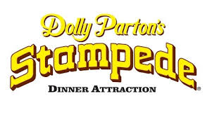 Dolly Partons Stampede Dinner Show Pigeon Forge Tn