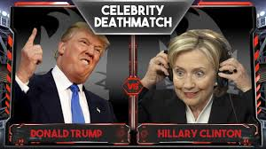 Image result for Funny Hillary Clinton donald trump