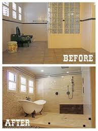 Image Remodeling Ideas Master Bathroom Remodel Before And After home interiordesign New Bathroom Ideas Cheap The Effortless Chic 25 Best Before After Bathroom Remodeling Projects Images In 2019