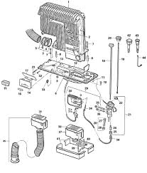 caravan and motorhome oem handbooks s3002 space heater exploded diagram and parts