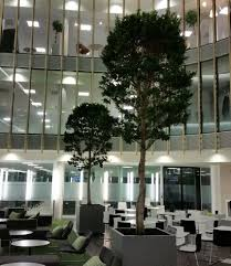 interior landscaping office. Indoor Landscaping - London Office Interior R