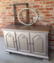 diy furniture refinishing projects. silver metallic paint makes furniture shimmer and shine glazing furniturefurniture refinishingpainting projectsdiy diy refinishing projects o