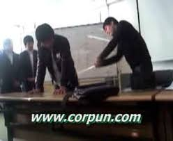 school corporal punishment video clips south korean secondary  schoolboy undergoing punishment