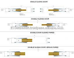 sliding door frame sliding door frame design frameless sliding door shower enclosures