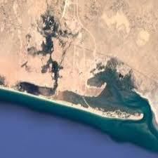 las conchas map mexico google satellite maps Las Conchas Section Map Las Conchas Section Map #27 Las Conchas Rocky Point