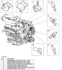 jaguar x type engine diagram jaguar wiring diagrams online