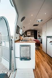 Airstream Interior Design Awesome Ideas