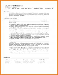 12 Hostess Resume Examples Boy Friend Letters
