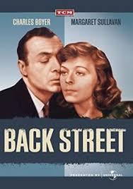 finnegan begin again movie. Fine Again ROMANCES  Back Street With Charles Boyer And Maureen Sullivan In Finnegan Begin Again Movie