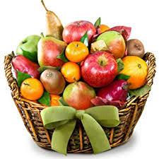 fruit basket.  Fruit Golden State Fruit California Bounty Basket Gift And