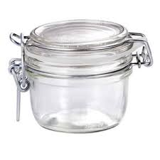 Large Decorative Jars Fido Decorative Glass Bale Jar 1000010010000 Oz Homemade Food Gifts 89