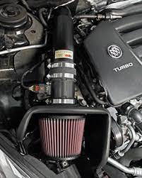 2011 2012 And 2013 Buick Regal Turbo Gets Power Boost From K N Air Intake System Buick Regal Gs Buick Regal Buick