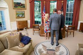 oval office picture. File:Oval Office Face Plant.jpg Oval Picture I