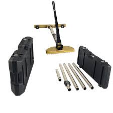 carpet laying tools. crain power carpet stretcher (no. 499) laying tools