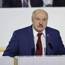 Александр лукашенко родился 30 августа 1954 года в городском посёлке копысь оршанского района. Lukashenko Vystupit S Zayavleniem Po Incidentu S Samoletom Ryanair Belorussiya Byvshij Sssr Lenta Ru