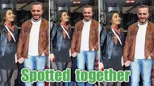 Kerem Bursin & Hande Ercel: new film together in 2022 after Love is in the  air - YouTube