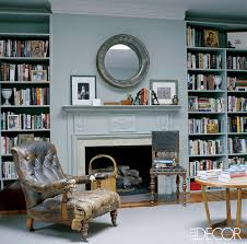 Living Room Bookshelf How To Decorate A Bookshelf Styling Ideas For Bookcases