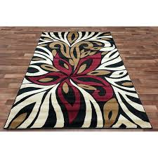 interior red black beige area rug designs ideal and rugs superb 8 tan