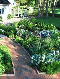 Small Picture So Your Garden Style Is Cooks Garden