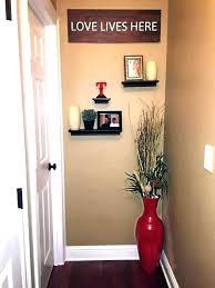 narrow wall decor narrow wall mirror decorative terrific design long narrow horizontal wall decor