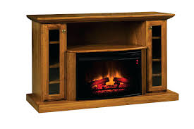 amish electric fireplace heaters reviews heater as seen on tv