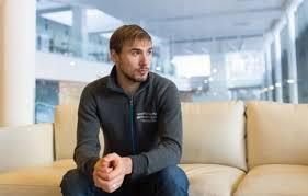 Антон Шипулин Со следующего сезона хочу писать кандидатскую  Антон Шипулин Со следующего сезона хочу писать кандидатскую диссертацию