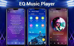 Android için Müzik Çalar - Mp3 Player - APK'yı İndir