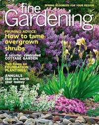 garden magazine. Interesting Magazine Fine Gardening U2013 Issue 180 With Garden Magazine R