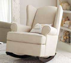 padded rocking chair. Perfect Chair Remarkable Cushioned Rocking Chair With 25 Best Ideas About Upholstered  Chairs On Pinterest To Padded R