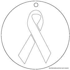 Breast Cancer Coloring Pages Free Printable Coloring Pages And ...