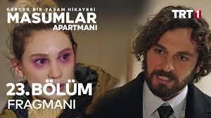 Masumlar Apartmanı 23. Bölüm Fragman - Ceylan Han'ın Evine Geliyor! -  YouTube