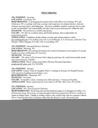 Disapproval Letter Personal Injury Lawyer Job Description Free Download 18