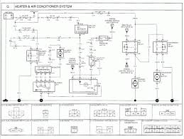 2007 Kia Wiring Diagrams System Wiring Diagrams