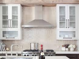 Tin Backsplashes For Kitchens Facade Backsplashes Pictures Ideas Tips From Hgtv Hgtv