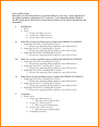 how to write a good outline for an essay new hope stream wood how to write a good outline for an essay mla format example essay outline 326491 png