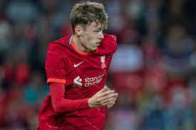 Liverpool 18-year-old keeps senior international place after shock call-up  - Liverpool FC - This Is Anfield