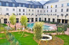 Hipark Design Suites Serris Serviced Apartment Hipark By Adagio Serris Val Deurope