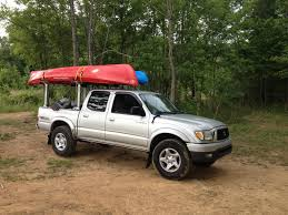 Lets talk cargo capacity...sell me on the T4R! - Toyota 4Runner ...