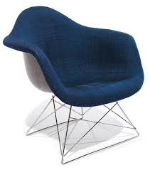 Mid Century Modern Furniture La Inspiration Charles Ray Eames 'LAR' Herman Miller C 48 Interiors