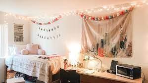 Dorm Room Decor 5 Big Ideas For A Happy Move In Day