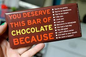 Chocolate Love Quotes Magnificent Chocolate Quotes 48