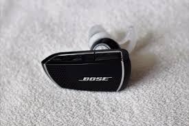 bose bluetooth earpiece. bose bluetooth headset series 2 - left ear wireless in box | what\u0027s it worth earpiece