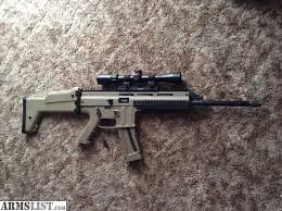 simmons 3x9 scope. for sale/trade: issc mk22 rifle (.22cal scar clone) w/4 mags, simmons 3x9 scope