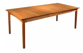 what is shaker furniture. Shaker Dining Table In Cherry, Shown With One Leaf What Is Furniture