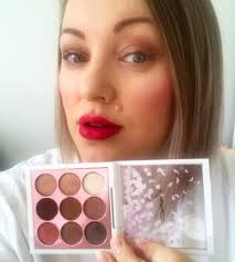 mac kabuki doll eyeshadow palette review makeup look jpg