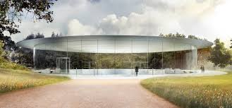 apples office. Tim Cook Is Moving To Apple\u0027s Fancy New Campus Apples Office
