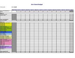 Tracking Spending Spreadsheet And Excel Expense Tracker Template